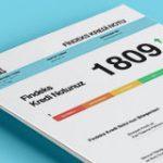Findeks Kredi notu nedir ve nasıl hesaplanır ?