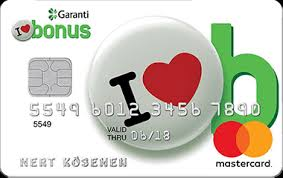 bonus kart