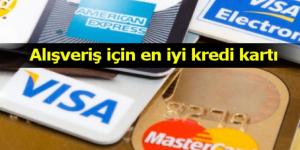 En iyi kredi kartı hangisi