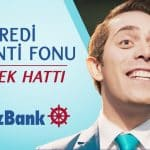 Denizbank KGF başvuru sorgulama